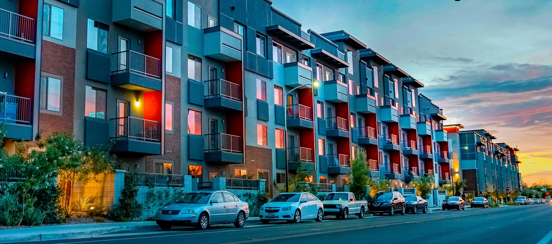 Smart Apartment Living