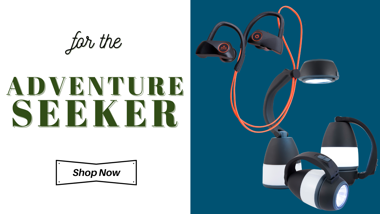 for the adventure seeker
