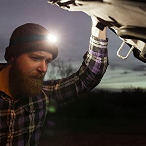 Enbrighten Headlamp