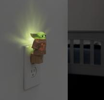 The Child Mini Night Light