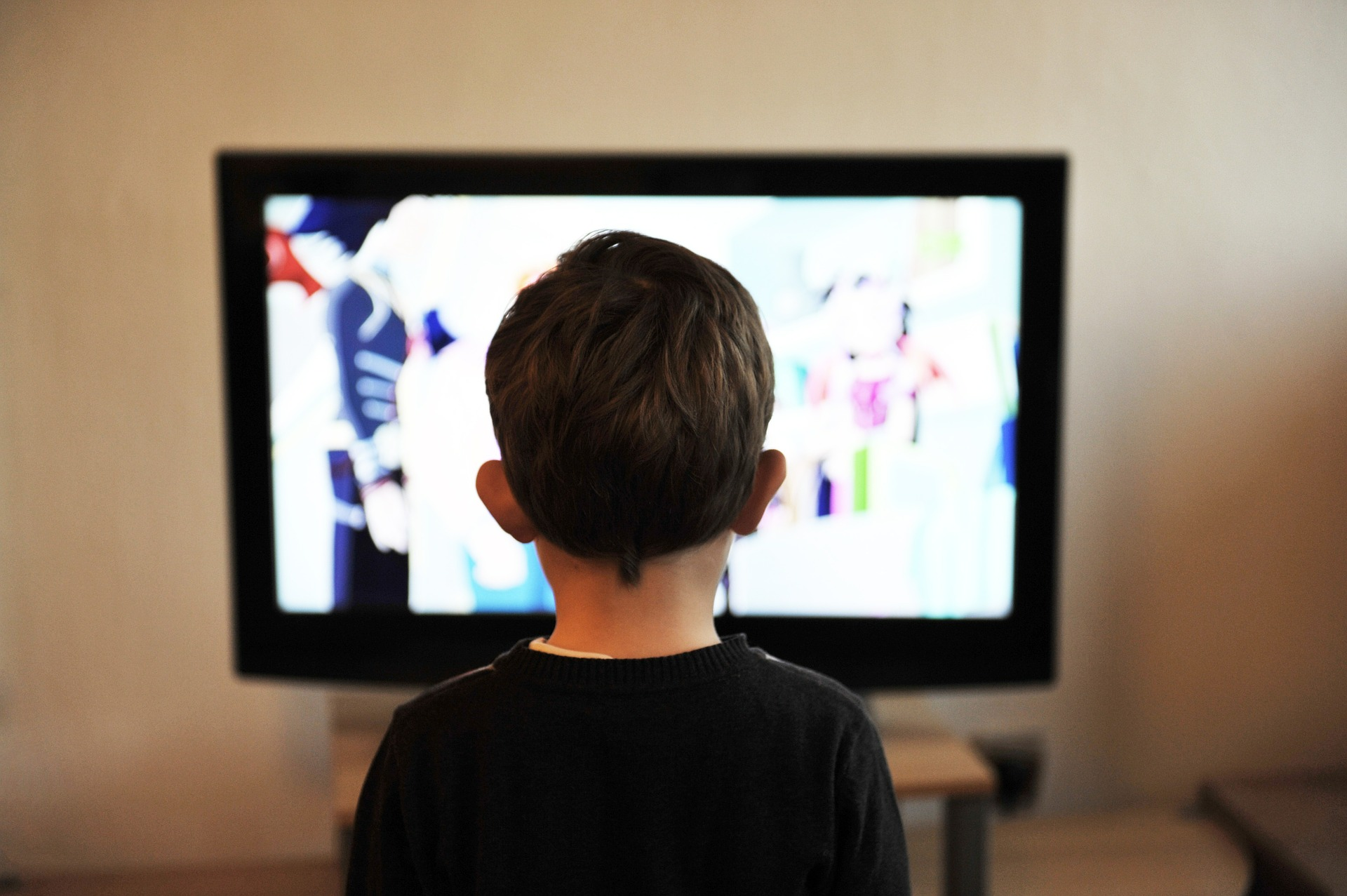 "Use a Timer to Set ""Parental Controls"" on your television to turn off at bedtime."