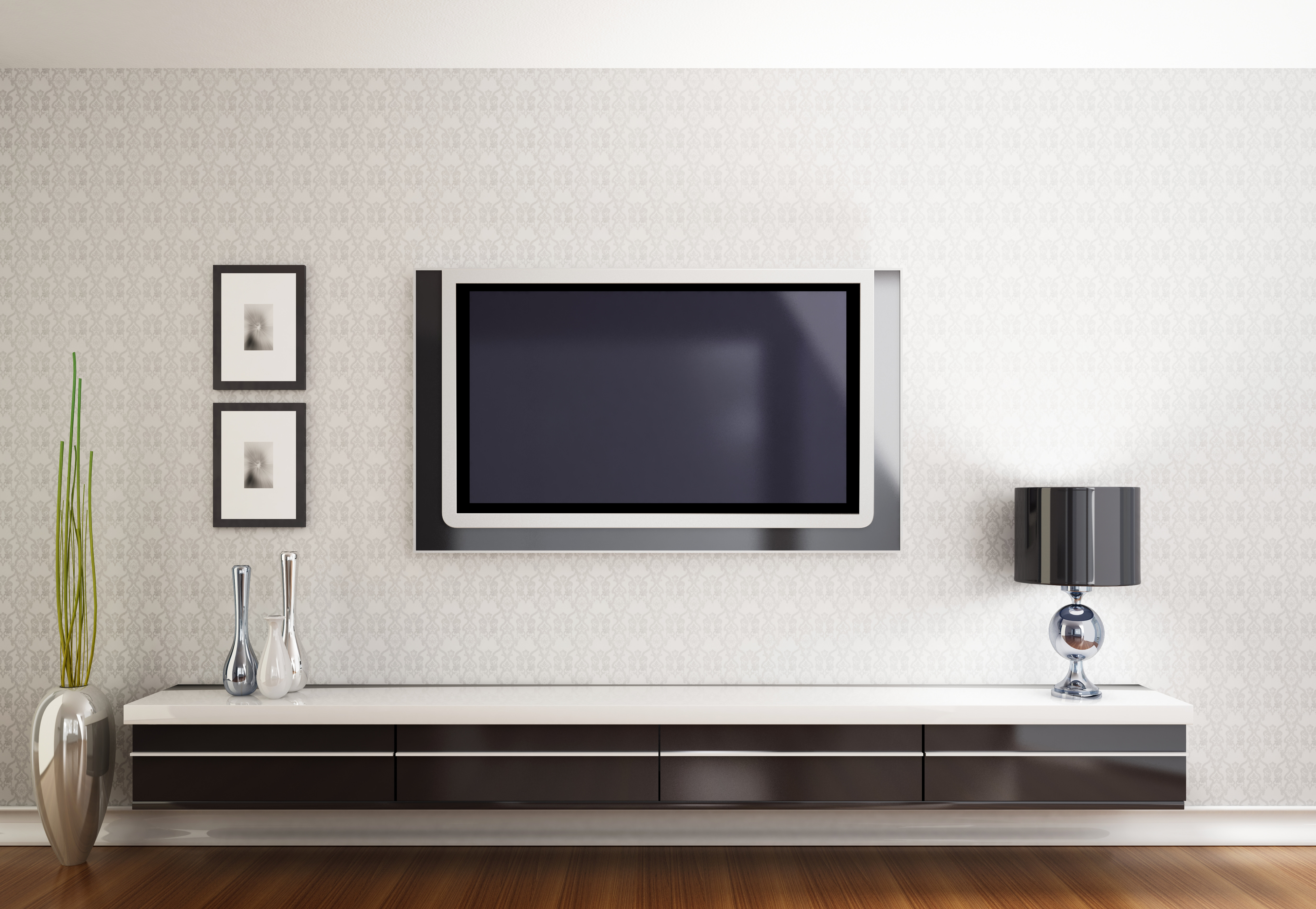 Mounting your television: What are the benefits?