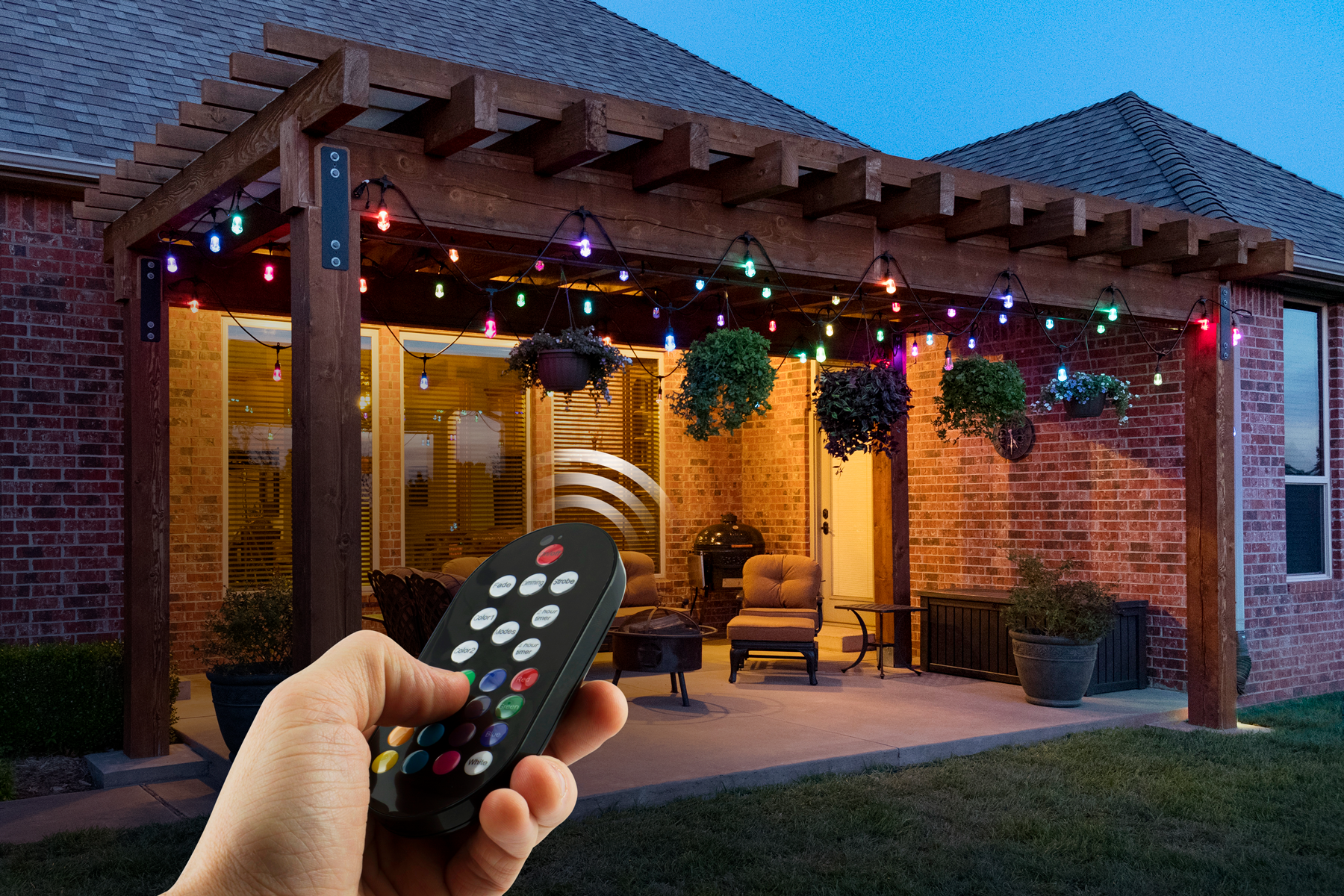 Are String Lights Dimmable?
