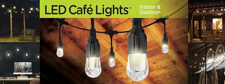 Why we love enbrighten cafe string lights and you will too aloadofball Image collections