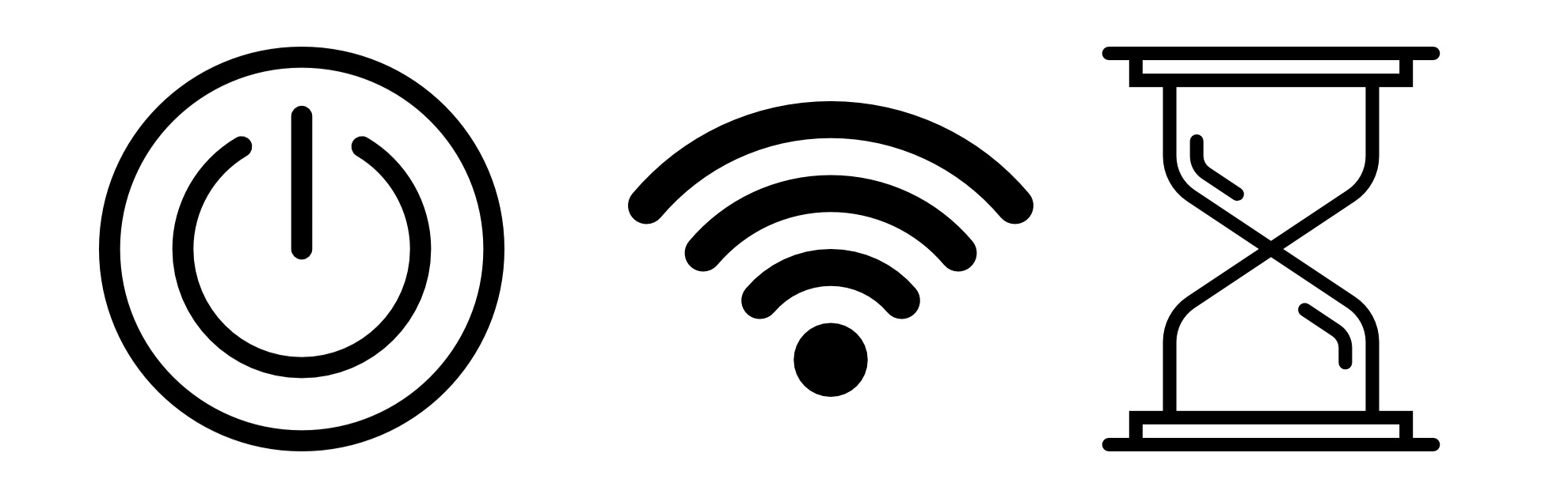 2 What you need to setup a voice assistant power ac wifi and time.jpg