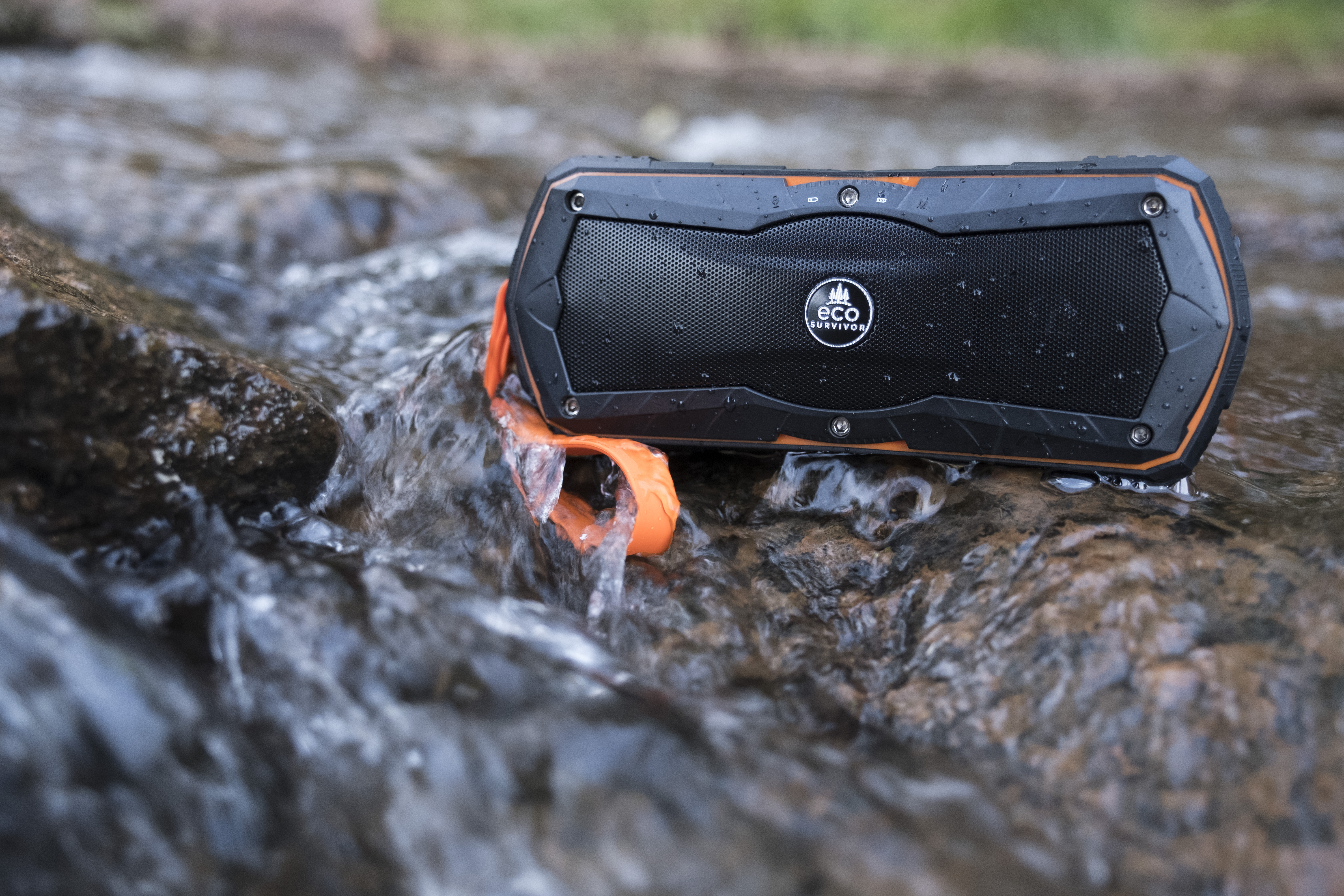 5 Reasons You Need the EcoSurvivor Bluetooth Speaker