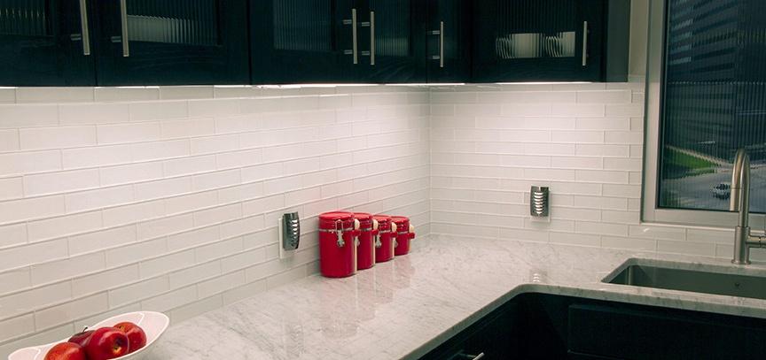under cabinet kitchen led lighting. Install LED Under Cabinet Kitchen Lighting In Your Home Led