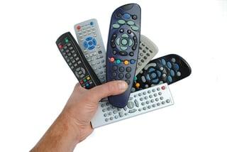 Q&A: Universal Remotes