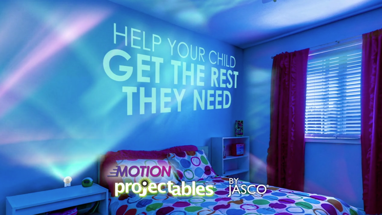 Avoid Bedtime Struggles with Night Lights and Cuddles