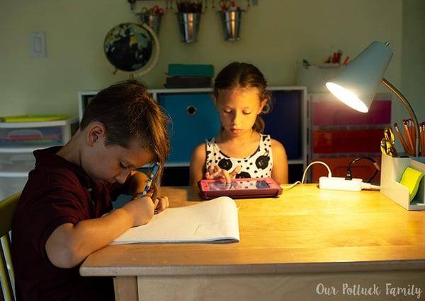 Elementary-School-Homework-Area-Cordinate