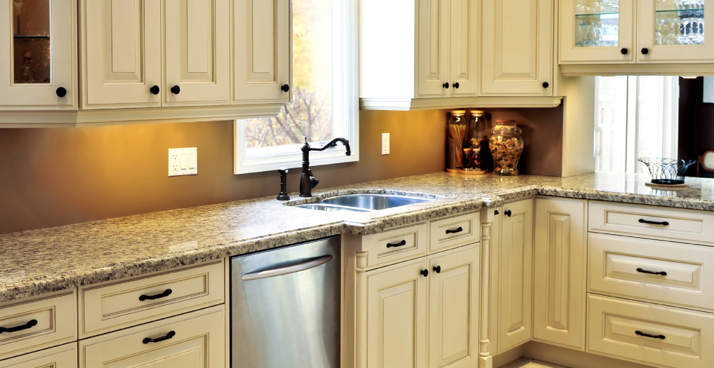 Light up your kitchen with Under Cabinet Fixtures