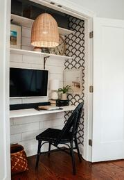 Clsoet-Turned-into-an-office-small-space-ideas-home-office-desk-ideas-21 from nestingwithgrace.com