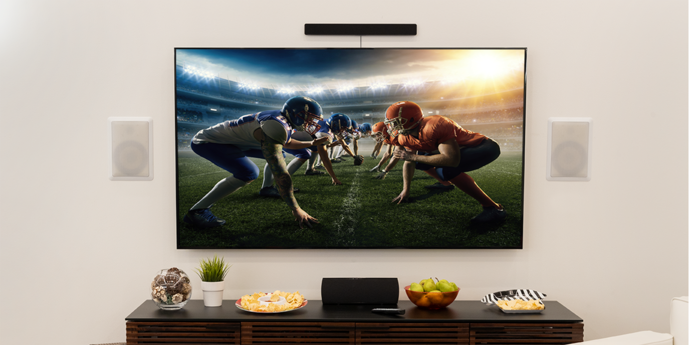 an antenna allows you to stream sports games