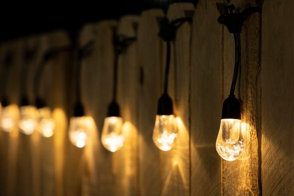 Enbrighten USB-Powered Café Lights
