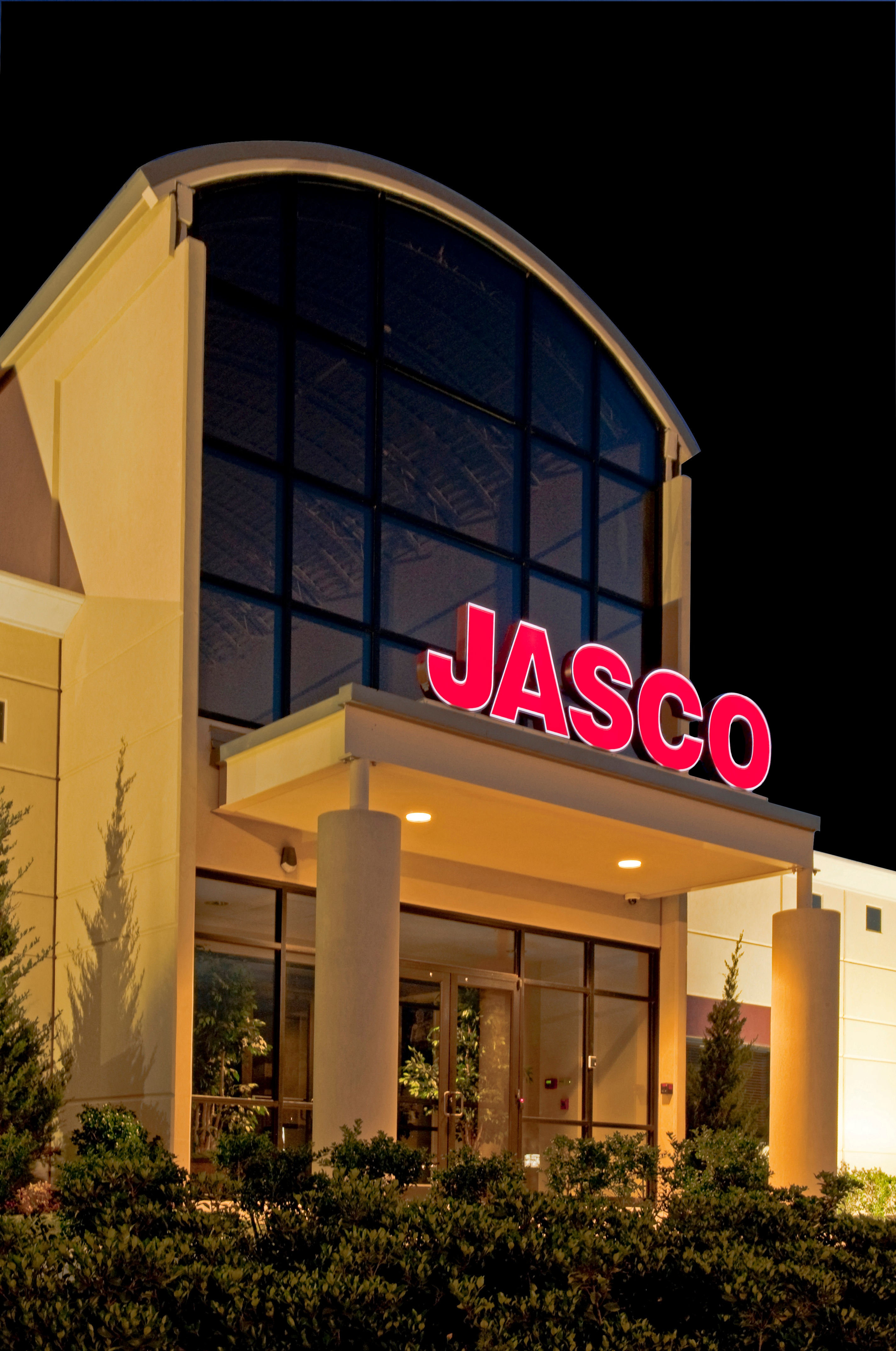 Jasco_night_shot_black_sky