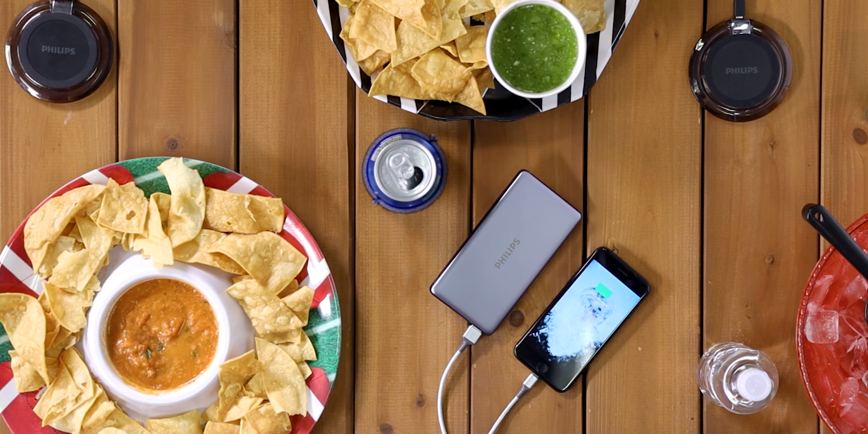 philips power products keep your devices charged