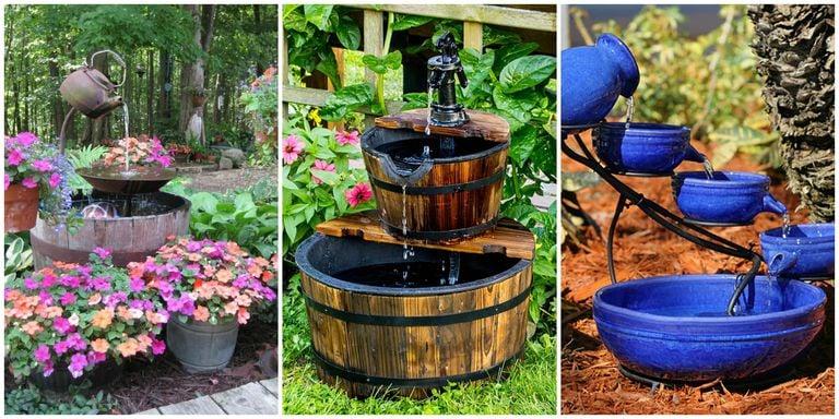 backyard-fountains
