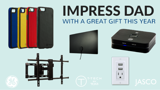 With Father's Day coming up, you want to make sure you get the perfect gift for the dad in your life.