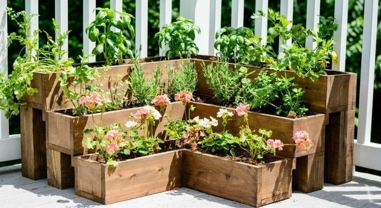 do-it-yourself-herb-garden