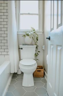 life hacks for bathroom training