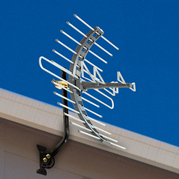 GE Outdoor Antenna
