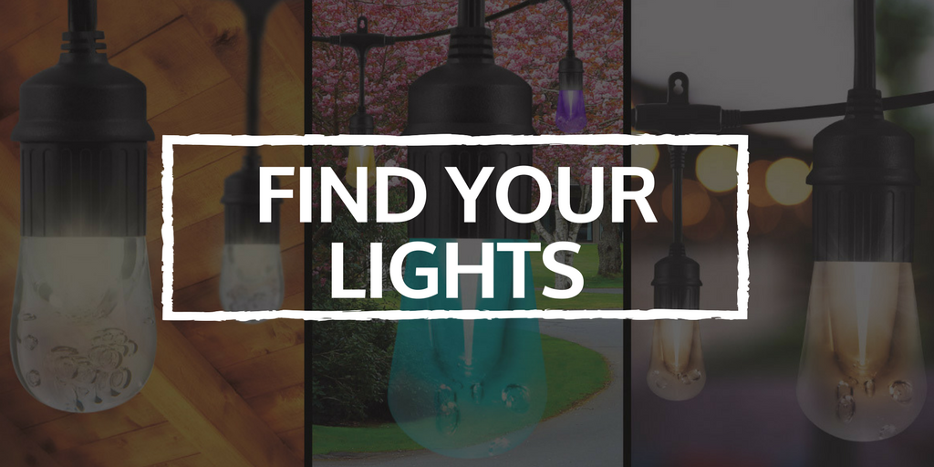 Cafe Lights Style Finder Quiz | Find Your Lighting Style