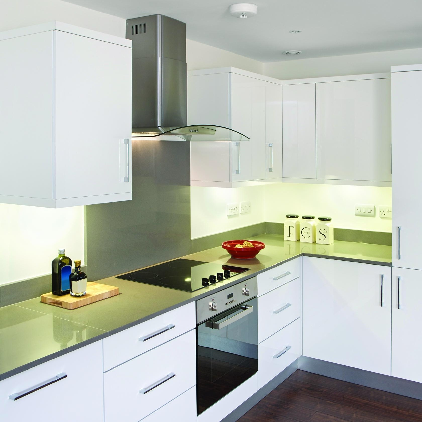 Diy Kitchen Light Fixtures Part 2: The DIY Guide To Under Cabinet Kitchen Lighting: Part Two