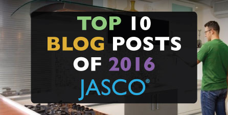 Top Five Blog Posts From Last Year