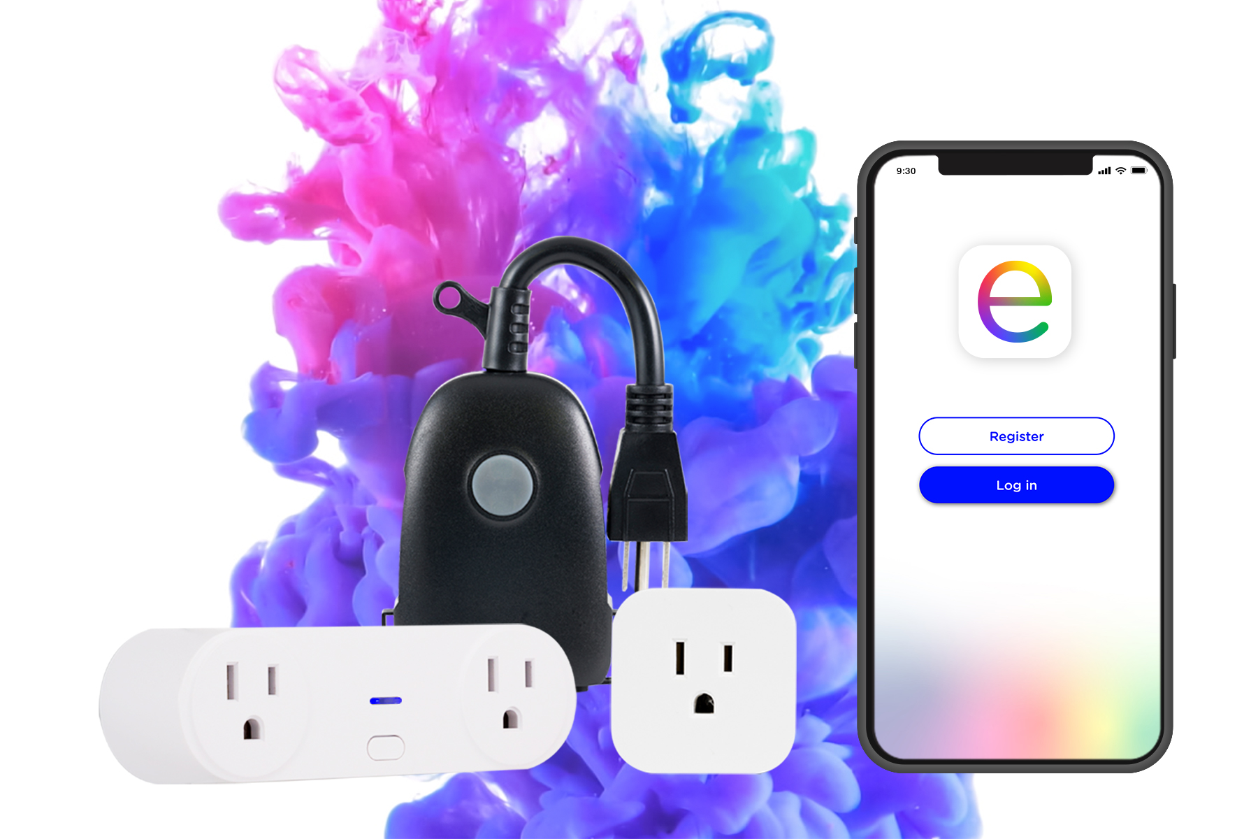 Enbrighten Wi-Fi family