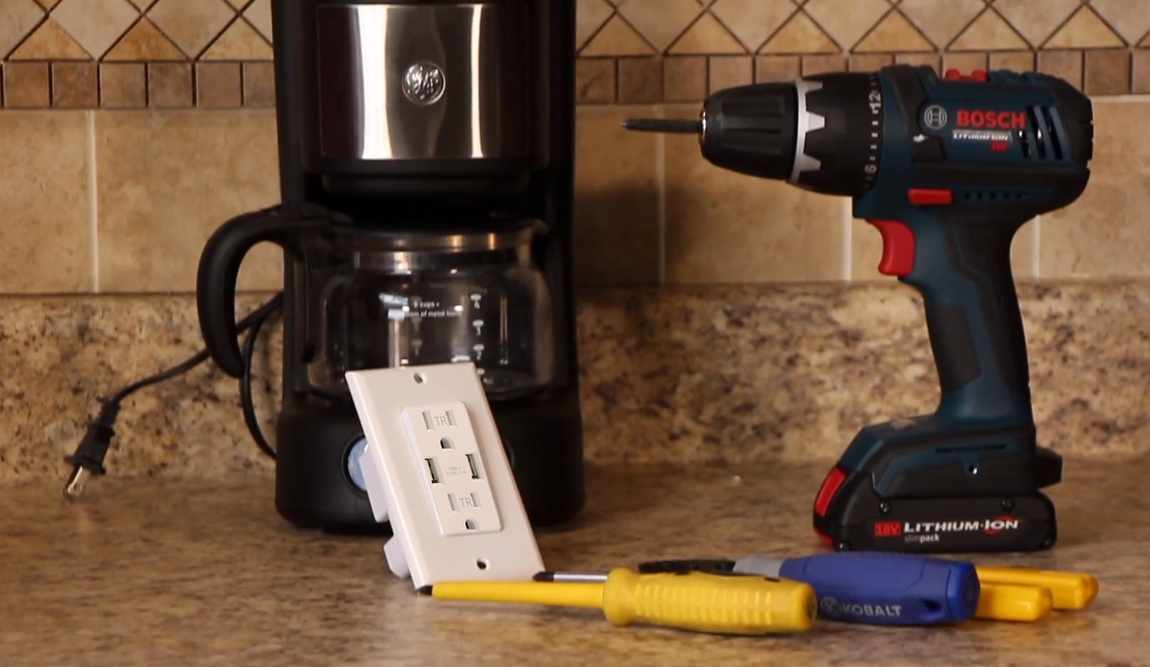 Why You Should Make The Switch To Usb Wall Receptacles