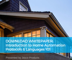 Jasco-HomeAutomation101